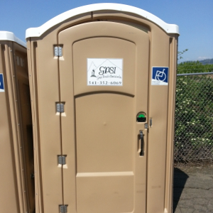 Handicap Accessible Portable Bathrooms